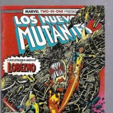 Cómics: LOS NUEVOS MUTANTES. Nº 46. COMICS FORUM. Lote 89256432