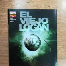 LOBEZNO VOL 5 #77 - EL VIEJO LOGAN #14