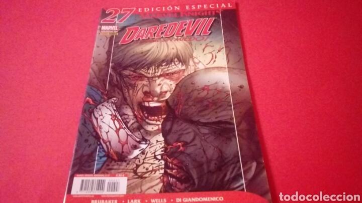 MARVEL KNIGHTS DAREDEVIL 27 VOL 2 EXCELENTE ESTADO PANINI (Tebeos y Comics - Panini - Otros)
