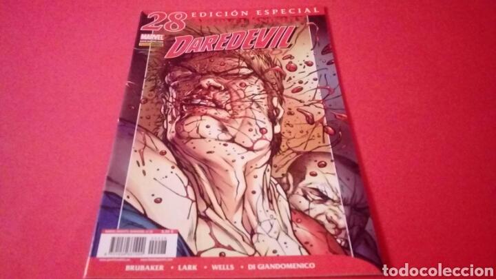 MARVEL KNIGHTS DAREDEVIL 28 VOL 2 EXCELENTE ESTADO PANINI (Tebeos y Comics - Panini - Otros)