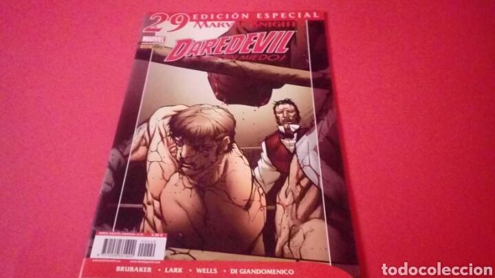 MARVEL KNIGHTS DAREDEVIL 29 VOL 2 EXCELENTE ESTADO PANINI (Tebeos y Comics - Panini - Otros)