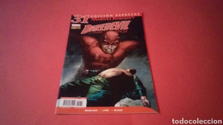 Cómics: MARVEL KNIGHTS DAREDEVIL 31 EXCELENTE ESTADO PANINI - Foto 1 - 89590494