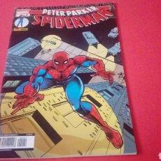 Cómics: DE KIOSKO PETER PARKER SPIDERMAN 9 PANINI. Lote 89739163