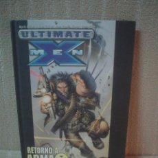Cómics: ULTIMATE X-MEN - RETORNO A ARMA X - BEST OF MARVEL ESSENTIALS. Lote 89961080