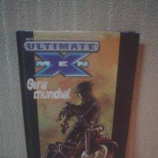 Cómics: ULTIMATE X-MEN - GIRA MUNDIAL - BEST OF MARVEL ESSENTIALS. Lote 89962012