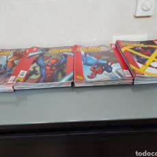 Cómics: GRAN LOTE ULTIMATE SPIDERMAN DEL 1 AL 40 + ESPECIAL 2003. Lote 90414048