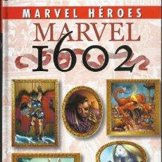 Cómics: MARVEL 1602. Lote 90674790