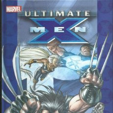 Cómics: ULTIMATE X-MEN: LA GENTE DEL MAÑANA. Lote 90675055