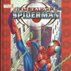 Cómics: ULTIMATE SPIDERMAN 2 : CURVA DE APRENDIZAJE. Lote 90675415