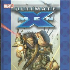 Cómics: ULTIMATE X-MEN: REGRESO A ARMA X. Lote 90675600