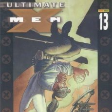 Cómics: ULTIMATE X-MEN VOL. 2 Nº 13 - PANINI . Lote 90879230