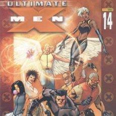 Cómics: ULTIMATE X-MEN VOL. 2 Nº 14 - PANINI . Lote 90879245