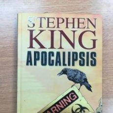 Cómics: APOCALIPSIS DE STEPHEN KING #1 EL CAPITAN TROTAMUNDOS. Lote 91245780