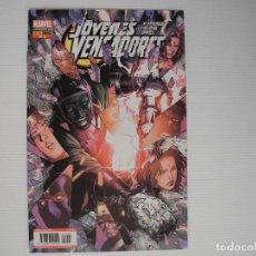 Cómics - Jovenes vengadores n. 5. Panini. Marvel - 91729945