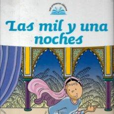 Cómics: V15- LAS MIL Y UNA NOCHES DE RENFE Y EL PAIS. Lote 91857465