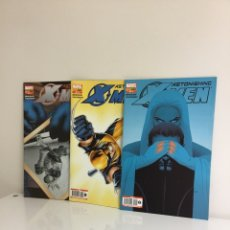 Cómics: ASTONISHING X-MEN VOL.1 NS.2-3-4 PANINI. Lote 92102900