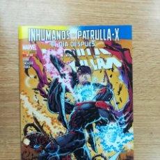 Cómics: PATRULLA X VOL 4 #62 (IMPOSIBLE PATRULLA X). Lote 94859774
