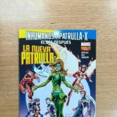 Cómics: NUEVA PATRULLA X #51. Lote 94859630