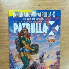 Cómics: EXTRAORDINARIA PATRULLA X #20. Lote 94859778