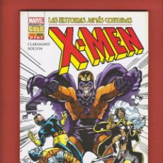 Cómics: X MEN . MARVEL GOLD. LAS HISTORIAS JAMAS CONTADAS. VOL. 2. RUSTICA. IMPECABLE. Lote 92801135