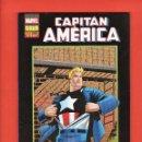 Cómics: CAPITAN AMERICA. OPERACION RENACIMIENTO. MARVEL GOLD. VOLUMENES 1 Y 2. RUSTICA . IMPECABLES. Lote 92802560