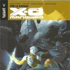 Cómics: X-O MANOWAR VOLUMEN 1 (PANINI,2013) - ROBERT VENDITTI - CARY NORD. Lote 92932530