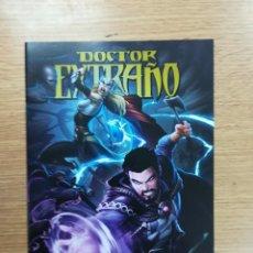 Cómics: DOCTOR EXTRAÑO #18. Lote 94812991