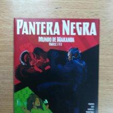 Cómics: PANTERA NEGRA #13. Lote 94813039