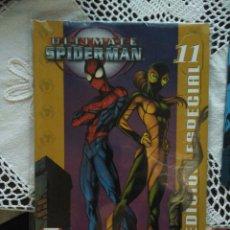 Cómics: ULTIMATE SPIDERMAN VOL. 2 N° 11 EDICIÓN ESPECIAL GRAPA. Lote 94838536