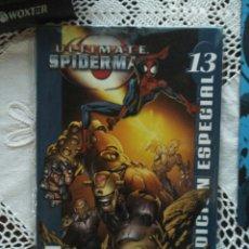 Cómics: ULTIMATE SPIDERMAN VOL. 2 N° 13 EDICIÓN ESPECIAL GRAPA. Lote 94838810