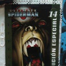 Cómics: ULTIMATE SPIDERMAN VOL. 2 N° 14 EDICIÓN ESPECIAL GRAPA. Lote 94838908