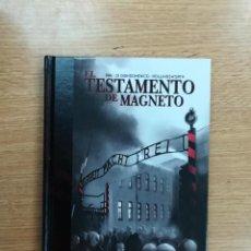 Cómics: EL TESTAMENTO DE MAGNETO. Lote 94873527