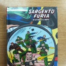 Cómics: SARGENTO FURIA #2 EN LAS FAUCES DE LA MUERTE (MARVEL LIMITED #30). Lote 94874139