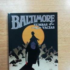 Cómics: BALTIMORE #7 TUMBAS VACIAS. Lote 94888395