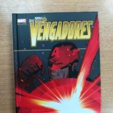 Cómics: VENGADORES #5 VVX (MARVEL DELUXE). Lote 94891027