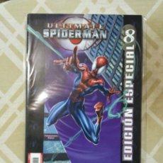 Cómics: ULTIMATE SPIDERMAN VOL. 2 N° 8 EDICIÓN ESPECIAL GRAPA. Lote 94957584