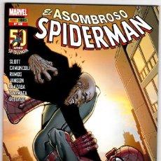 Cómics: ASOMBROSO SPIDERMAN PRESENTA Nº 69. Lote 95174139