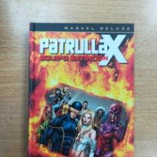 Cómics: PATRULLA X EQUIPO EXTINCION #2 VVX (MARVEL DELUXE). Lote 95336627