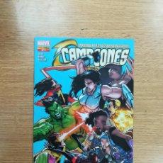 Cómics: CAMPEONES #7. Lote 95336803