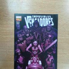 Cómics: IMPOSIBLES VENGADORES #53. Lote 95336823