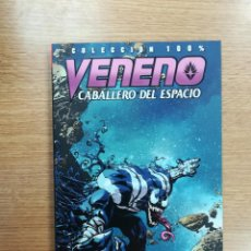 Cómics: VENENO CABALLERO DEL ESPACIO #2 CIVIL WAR II (100% MARVEL). Lote 95337103