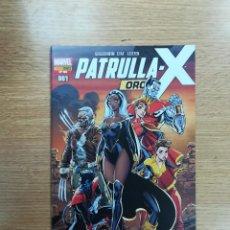 Cómics: PATRULLA X VOL 4 #63 - PATRULLA X ORO #1 PORTADA ALTERNATIVA. Lote 95338411