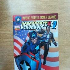 Cómics: VENGADORES USA #5. Lote 95339059