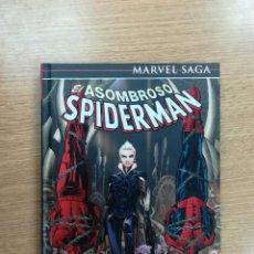 Cómics: ASOMBROSO SPIDERMAN #16 LA PRIMERA CACERIA DE KRAVEN (MARVEL SAGA #36). Lote 95396683