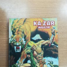Cómics: KA-ZAR MAGAZINE (MARVEL LIMITED EDITION ESPECIAL #3). Lote 110495198