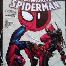 Cómics: SPIDERMAN 118. Lote 96013130