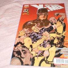 Cómics: JÓVENES X-MEN Nº 2 GUGGHENHEIM PAQUETTE SANDOVAL OLIVER PANINI 2009. Lote 96007727
