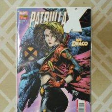 Cómics: PATRULLA X VOL. 2 N° 108 GRAPA. Lote 96034964