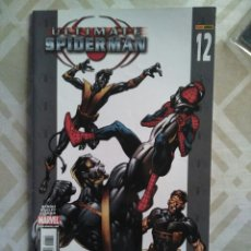 Cómics: ULTIMATE SPIDERMAN VOL. 2 N° 11 GRAPA. Lote 96182235