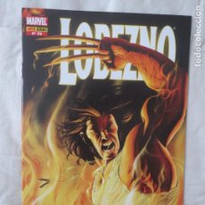 Fumetti: COMIC LOBEZNO PANINI AÑO 1 NUMERO 25 (2005) NUEVO. Lote 97244763